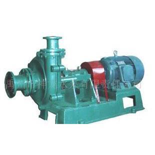 PH灰渣泵
