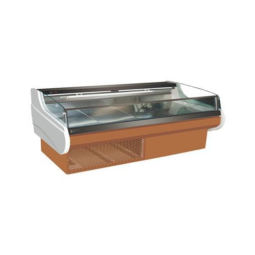 平式冷藏生鲜柜