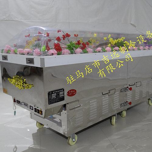 冰棺、水晶棺JYHF-3