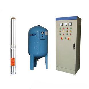 井用变频供水设备