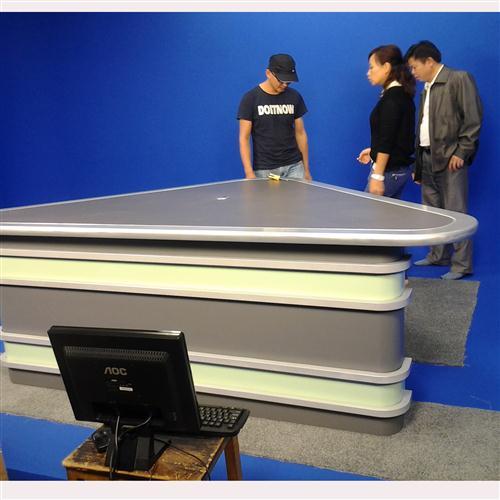 三穗电视台工程案例