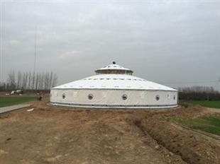 农家乐圆顶帐篷多少钱一个