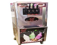 如何购买软冰激凌机和硬冰激凌机?哪个更适合自己的店铺?