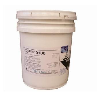 四川反滲透膜阻垢劑批發  美國清力阻垢劑ptp-0100價格