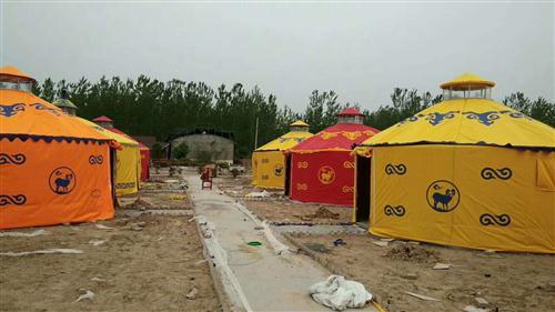 蒙古包帐篷批发多少钱|蒙古包帐篷价格|河南帐篷厂