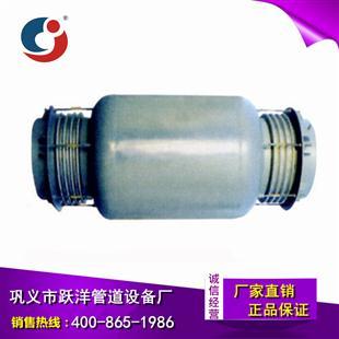 BZPP型旁通式直管压力平衡补偿器