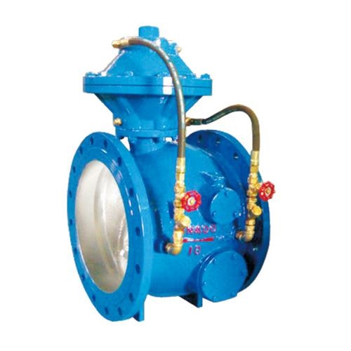BFDG7M41HX(膜片式)管力阀