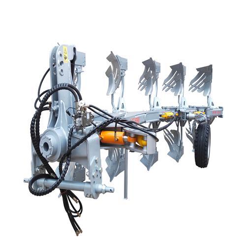 1LFT-550液压智能调幅犁