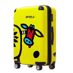 可爱卡通旅行箱包