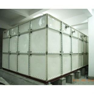 森泉玻璃钢水箱