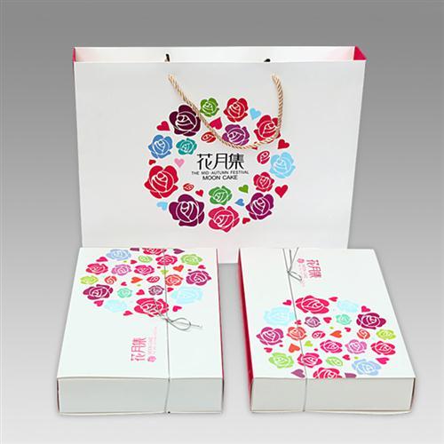 月饼包装盒  月饼礼品盒