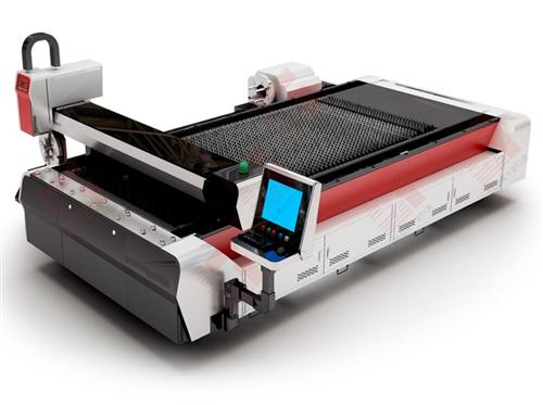 激光管板一体机