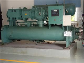 水环机器维修