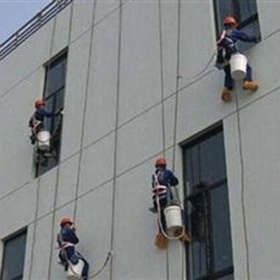外墙防水防护