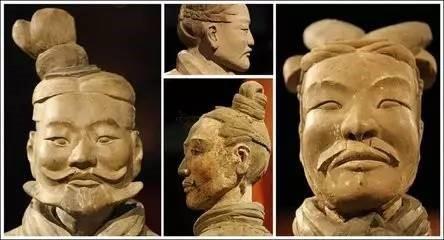 秦人是哪里人?现在的陕西有多少是当年的老秦人后代?
