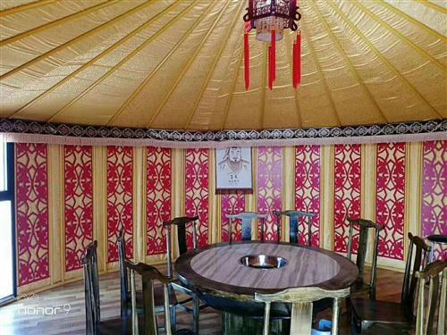 蒙古包批发厂家|蒙古包报价|蒙古包价格合理