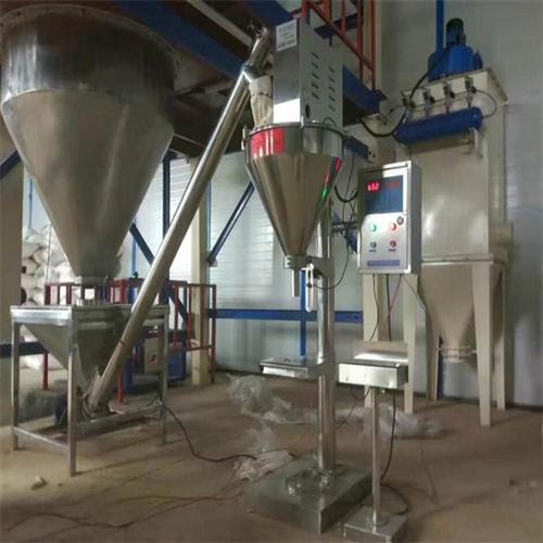 1-10公斤面粉包装机