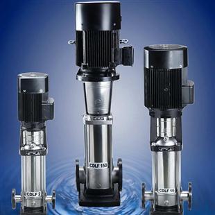 CDL,CDLF轻型立式多级离心泵(不锈钢)