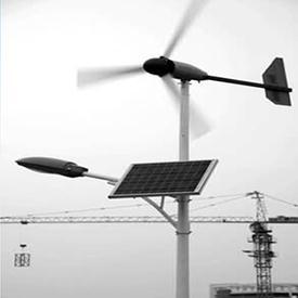 新能源开发