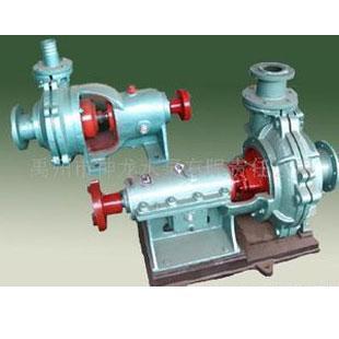 2PNJB衬胶泵