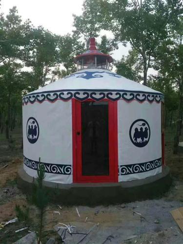 蒙古包帐篷|蒙古包帐篷价格找河南蒙古包厂