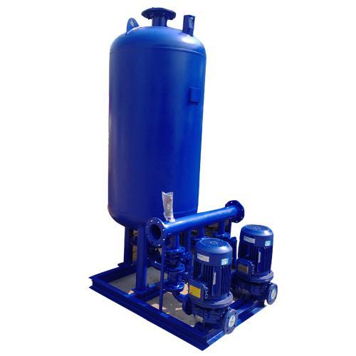自动稳压补水装置