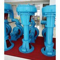 6PNL立式泥浆泵