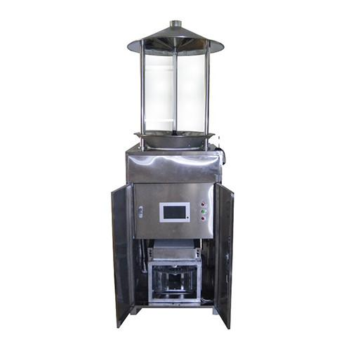 智能蟲情測報燈AK-ZC005