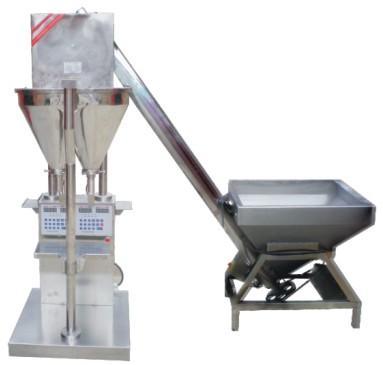 H-A2生粉包装机