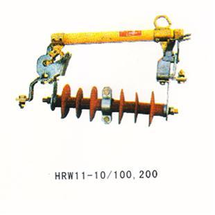 交流高压熔断器2