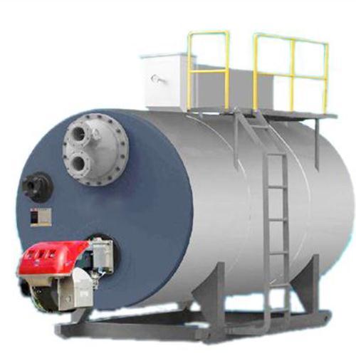 无机热载体导热油炉
