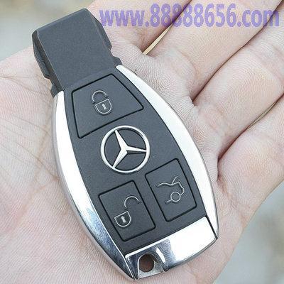 专业开奔驰车锁-奔驰车配钥匙-郑州汽车开锁配钥匙