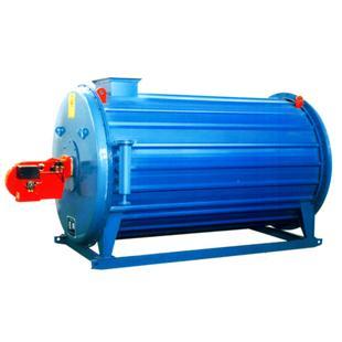 YWG系列导热油锅炉