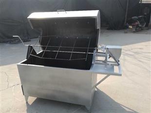 烧烤设备直销加工定做批发供应