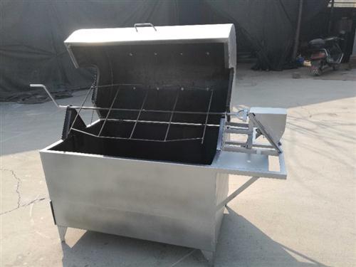 烤羊炉子烧烤设备直销加工定做批发供应