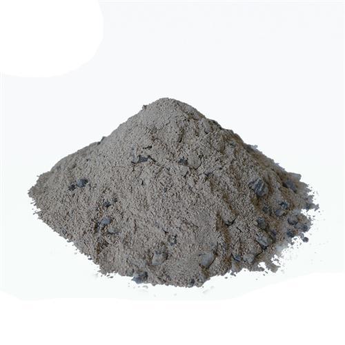 低水泥黏土浇注料
