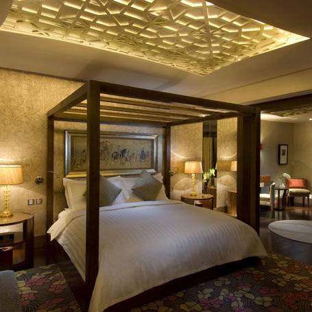 总统套房卧室chairman's bedroom.jpg