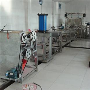 豆腐皮機(千張)設備