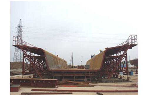 32米预制箱梁模板